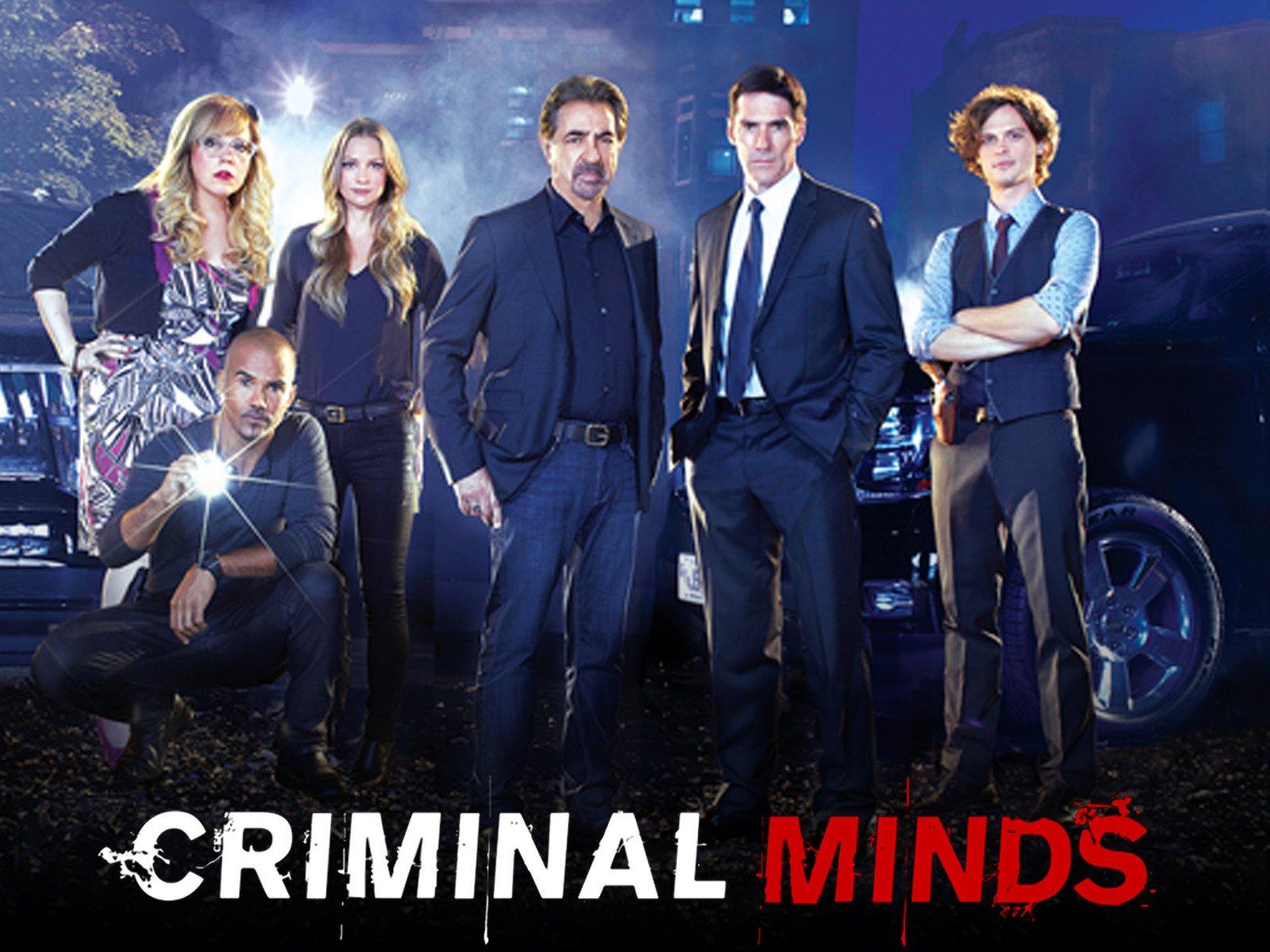 criminal minds online free season 11