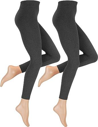 thermo leggings damen die bei minusgraden warm