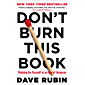 Don't Burn This Book: Thinking for Yourself in an Age of Unreason (English Edition)