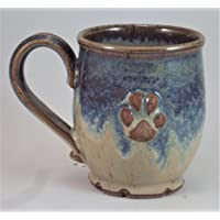 Midnight Sun Pottery Coffee Mug
