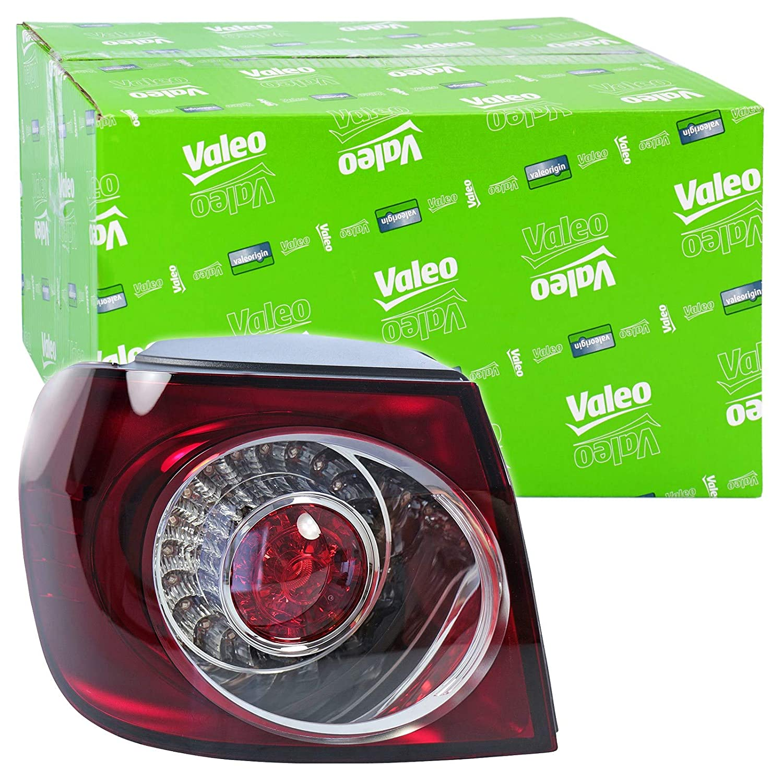 Valeo 044065 Front Headlights