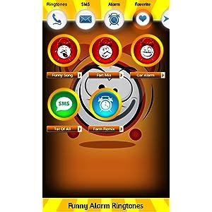 Divertido Alarma Ringtones: Amazon.es: Appstore para Android