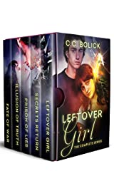Leftover Girl: The Complete Series Kindle Edition