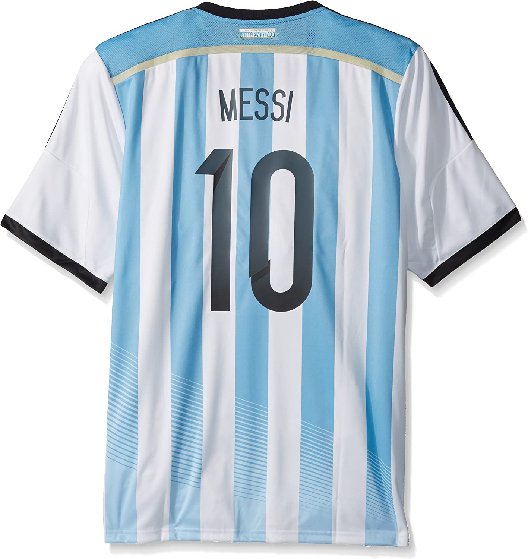 messi argentina jersey 2014