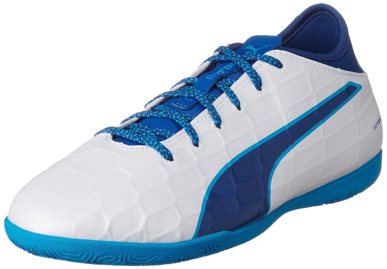 Scarpe sportive bianche per unisex Puma Evotouch Wiki STa3E