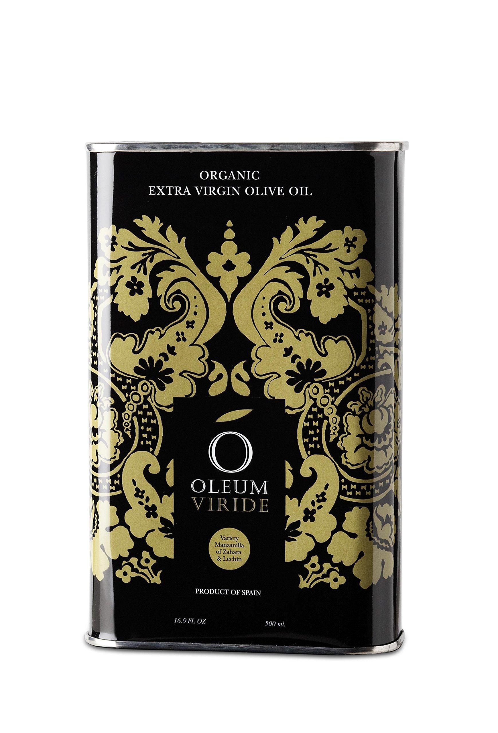 amazon com merula extra virgin olive oil 500ml tin grocery
