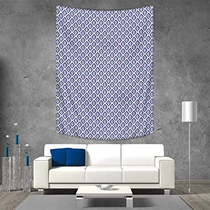 Amazon Com Anhuthree Ikat Wall Tapestry Traditional