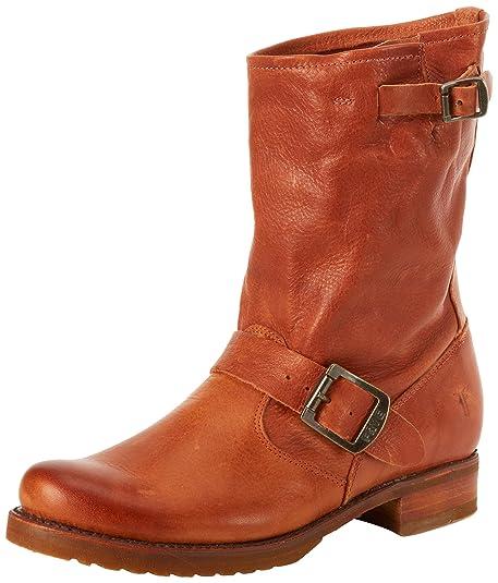 c2502ed0f5f Frye Women's Veronica Short Boot