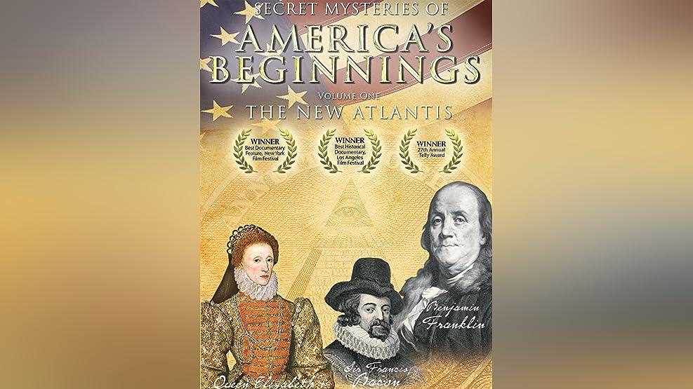 Secret Mysteries of America's Beginnings - Riddles In Stone: Secret Architecture of Washington, D.C.