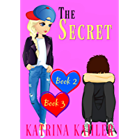 THE SECRET - Books 2 and 3 (Book 1 is FREE!): Diary Book for Girls Aged 9-12 (The Secret Boxset)