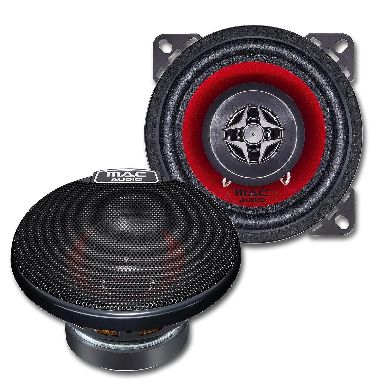 Mac Audio APM FIRE 10.2 Casse per auto 180 W 1104760
