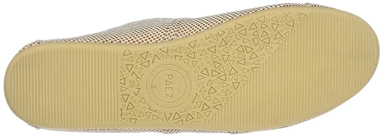 Paez Damen Original-Classic Braun 210) Espadrilles, Braun Braun (Braun 210) Braun 9408d3