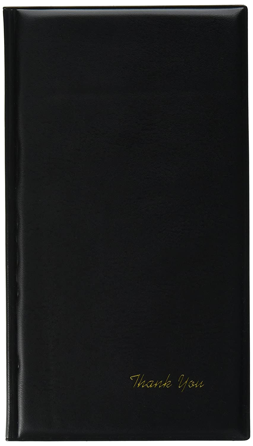 Winco Check Holder, Medium, Black Winco USA CHK-1K