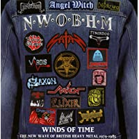 Winds Of Time: New Wave Of British Heavy Metal 1979-1985/Various