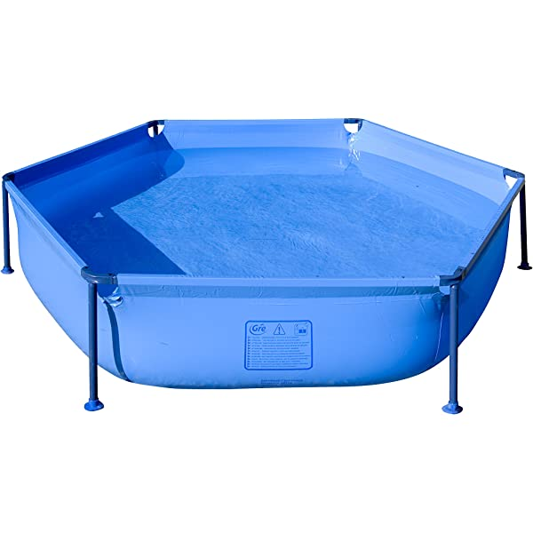 Intex 57173NP - Piscina desmontable mini small frame 122 x ...