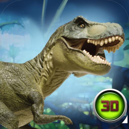 Ark Survival: Evolved Dino Island 3D