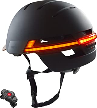 Witt by Livall BH51M Smart Helmet