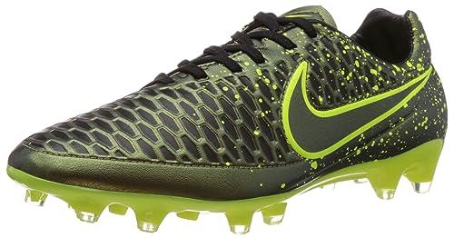 best service 61e54 bd78a Nike Magista Orden FG, Botas de fútbol para Hombre  Amazon.es  Zapatos y  complementos
