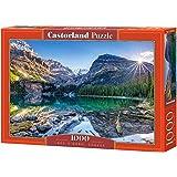 Castorland - C-103638-2 - Puzzle - Loke O'hara - Canada - 1000 Pièces