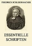 Essentielle Schriften (German Edition)