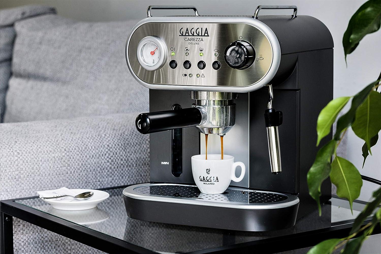 Gaggia Carezza -Espresso Machine