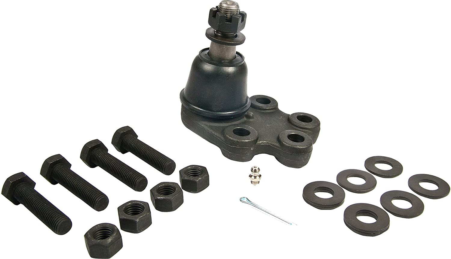 Proforged 101-10071 Greasable Front Lower Ball Joint RWD
