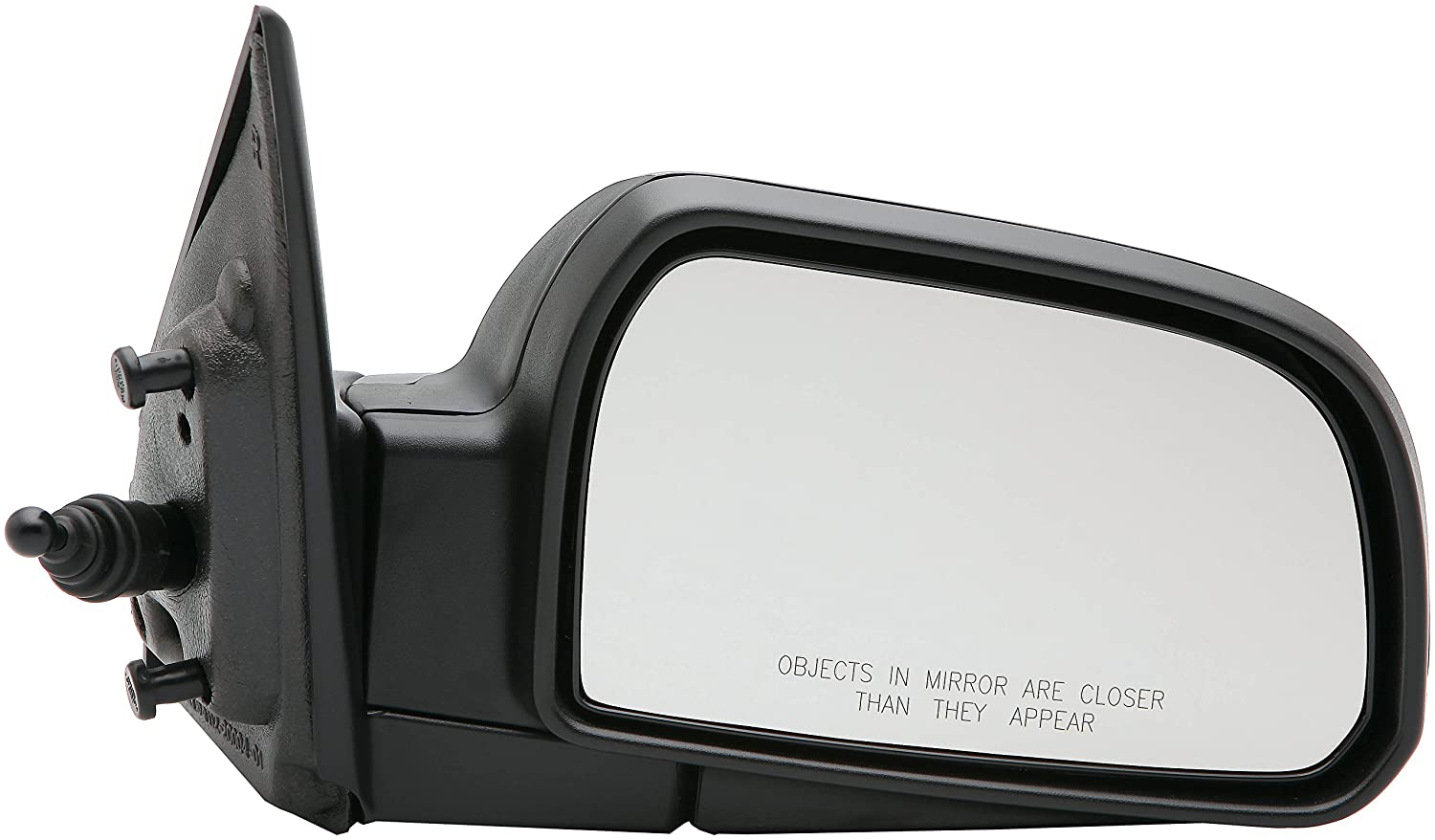 Dorman 955-1055 Passenger Side View Manual Mirror