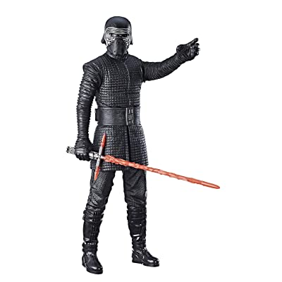 Star Wars: The Last Jedi 12-inch Kylo Ren Figure: Toys & Games