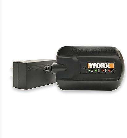 Amazon.com: Worx wa3742 3 A 5 horas cargador para baterías ...