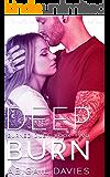 Deep Burn: (Asher & Elodie: Easton Family Saga) (Burned Duet Book 2)