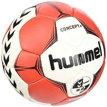 on sale 9ccc6 fe5ec hummel Erwachsene Concept Plus Handball White Red Black, 2