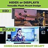 HIDEit 4 Original PS4 Mount - Wall Mount for PS4