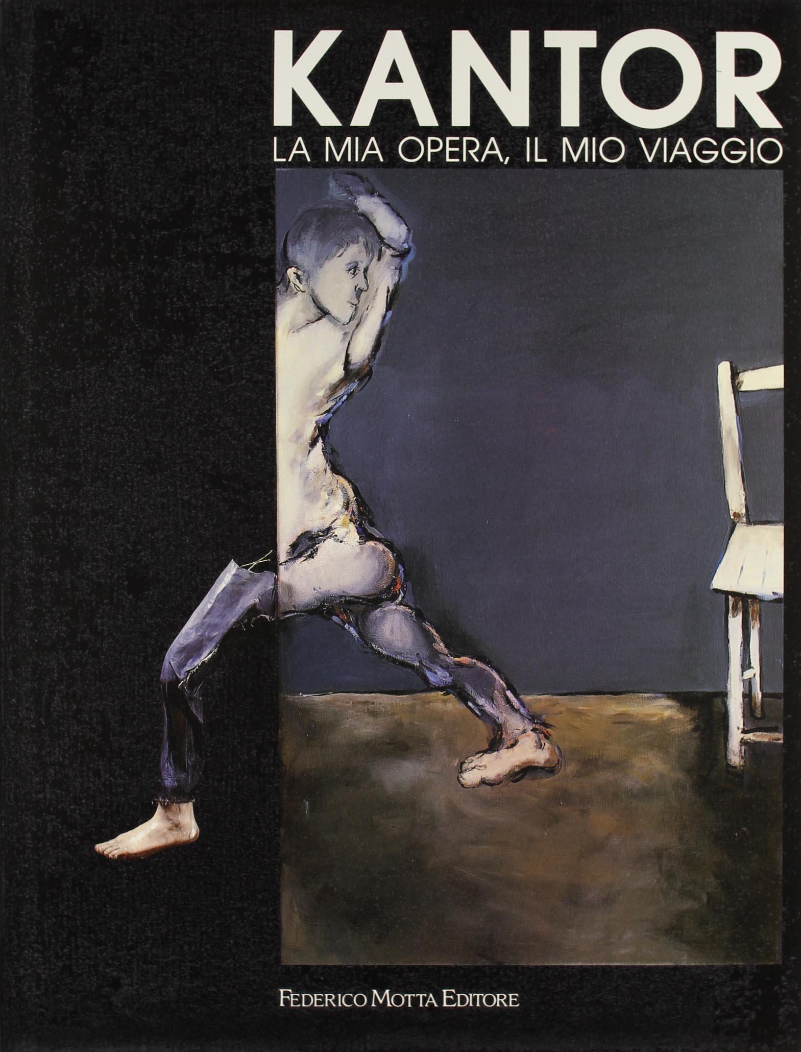 La mia opera, il mio viaggio. Ediz. illustrata Copertina rigida – 31 ott 1991 Tadeusz Kantor L. Ryba 24 Ore Cultura 8871790235