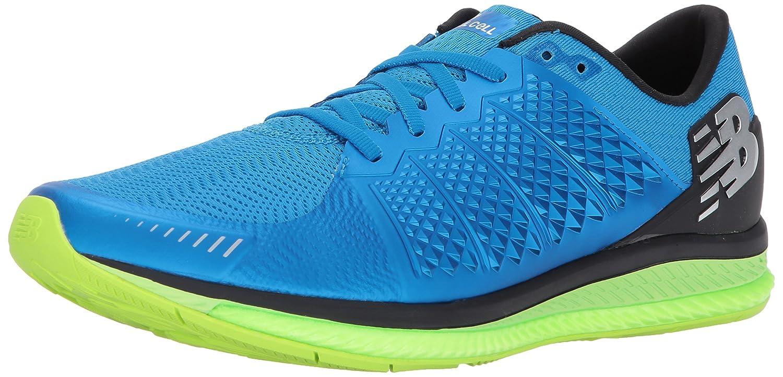 New Balance Men's FLCLV1` Running Shoe B01N43LWOJ 12 D(M) US|Bolt/Engery Lime