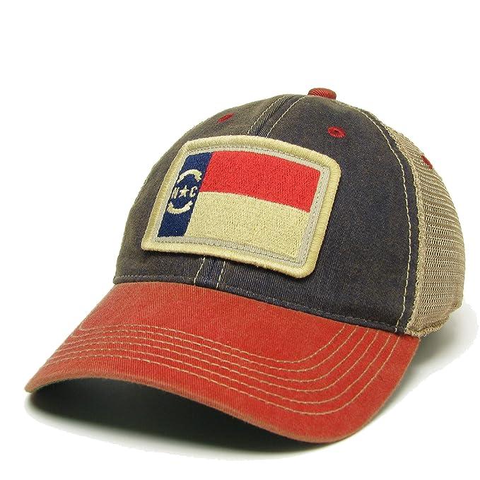 e929c6ea7 top quality north carolina trucker hat ee678 c94b2