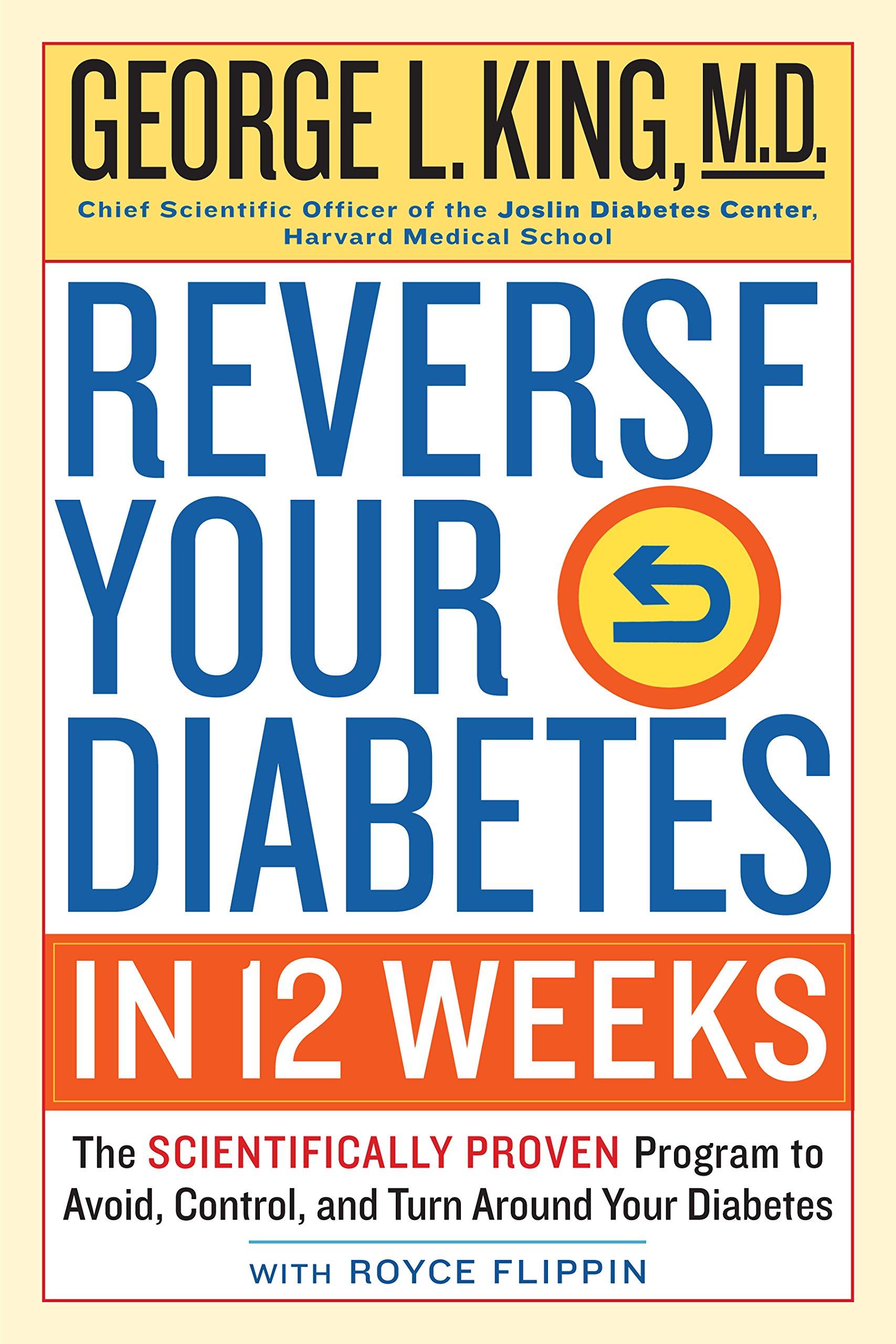 diabetes cure harvard