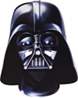 Star Wars–Darth Vader, Costume Mask, One Size (Rubie's Spain 32413)