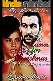 A Mann For Christmas: A BWWM Holiday Romance