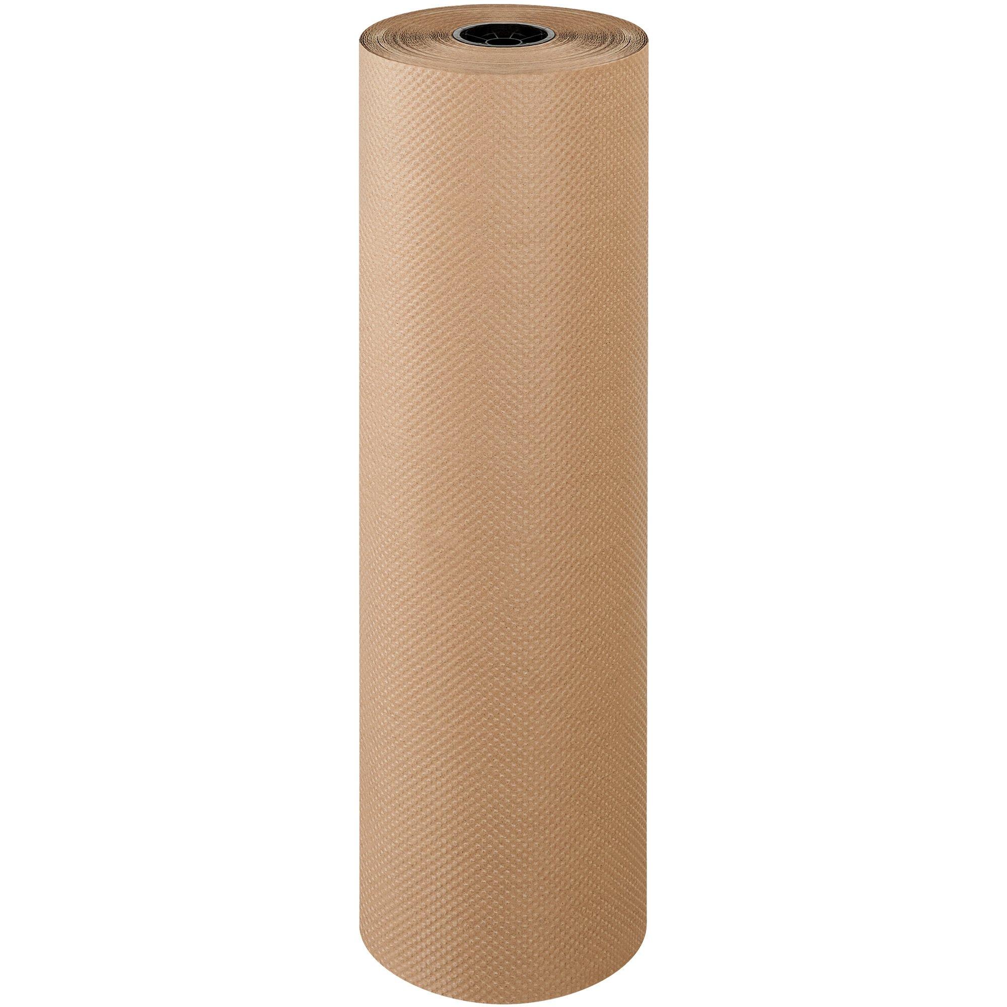 Tape Logic TLIKP4860 Indented Kraft Paper