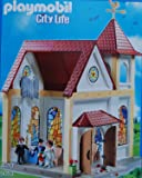 PLAYMOBIL ® City Life Church 5053 Boda romántica