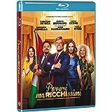 Poveri ma ricchissimi (Blu-Ray)