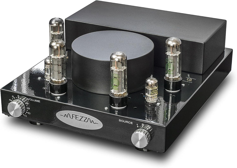 FEZZ Audio Silver Luna Signature Push-Pull: Amazon.es: Electrónica