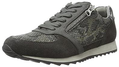 Dockers By Gerli 38ml205-602200, Chaussures Femmes, Gris (grau 200), 40 Eu