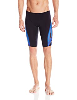 TYR Mens Fusion 2 Jammer Swim Suit SFUS6A