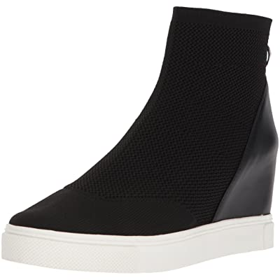 Steve Madden Women's Lizzy Sneaker | Fashion Sneakers