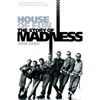 House of Fun: The Story of Madness book cover