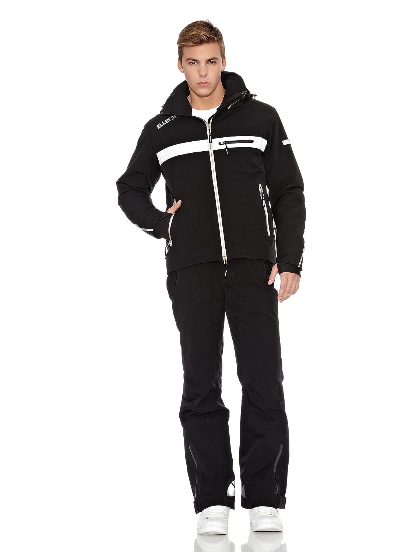 Abbigliamento Sci Giacca Ellesse Amazon Da it Y6n4Z