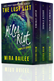 Miles Riot: The Complete Series: The Devon Stone Prequel (The Lust List: Miles Riot Book 4)