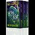 Miles Riot: The Complete Series: The Devon Stone Prequel (The Lust List: Miles Riot Book 4)