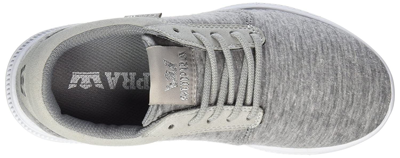 Supra Men's Hammer 8 Run Skate Shoe B01IFN5T3G 8 Hammer B(M) US|Grey/White b5b6dc